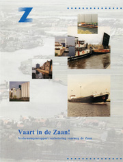 Vaart in de Zaan