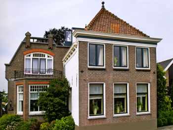 pakhuis fortuin