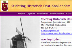 Hist Oost-Knollendam