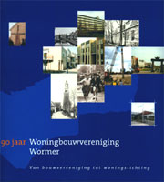 Woningstichting Wormer