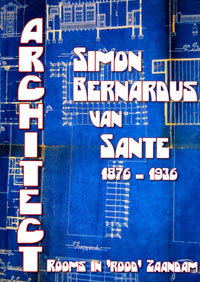 Architect S.B. van Sante